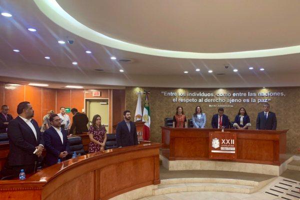 Baja California Gubernatura Jaime Bonilla