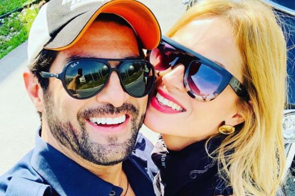 Arturo Carmona cuenta que su novia lo dejó por una supuesta infidelidad
