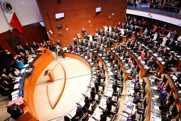 Se trata de una agenda con los temas de migración y derechos humanos; relaciones exteriores y el T-MEC; economía y aranceles, así como seguridad y Guardia Nacional. Foto: Especial.
