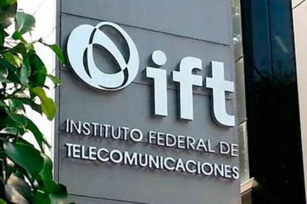 Gabriel Contreras, presidente del IFT, comentó que en los próximos años el tráfico de datos a través de estas redes, crecerá más de seis veces. Foto: Especial.