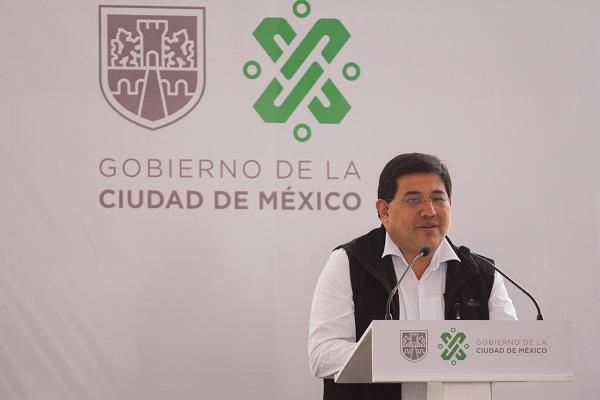 Acosta Ruiz ha trabajado en la alcaldía en las últimas tres administraciones. Foto: Cuartoscuro