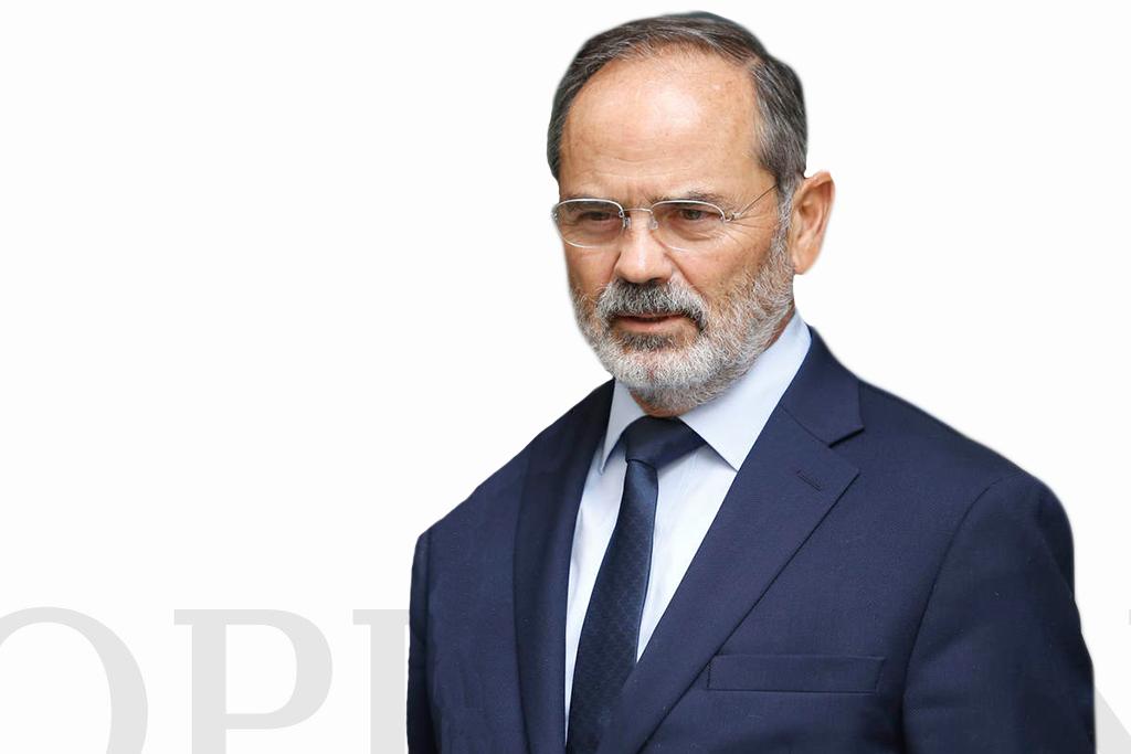 Gustavo Madero / Articulista invitado/  El Heraldo de México