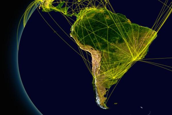 Calificación Moody's América Latina