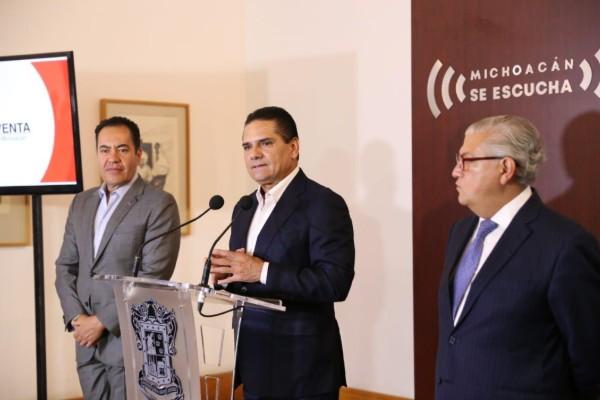 venta de bienes Michoacán