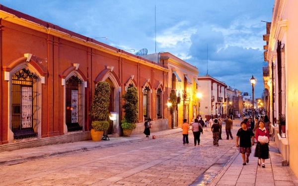 El gobierno de Oaxaca revirtió ocho años de una tendencia de decrecimiento. Foto: Especial
