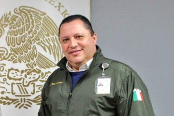 Figueroa Pacheco encabezaba la Oficina de Migración en la entidad desde finales del año pasado. Foto: @RocioLGorosave