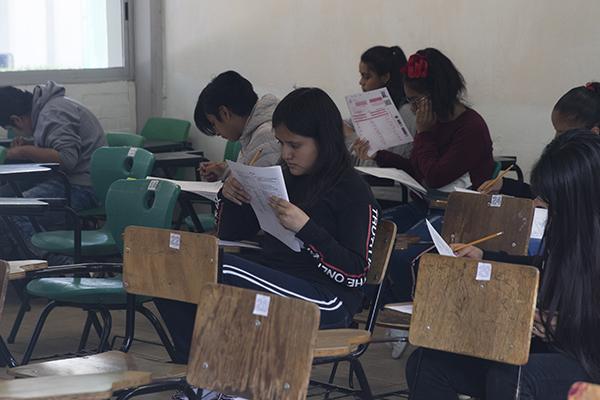 resultados unam 2019 segunda vuelta licenciatura