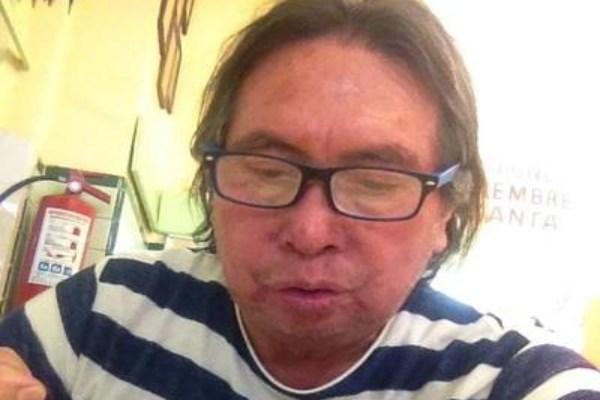 La tarde de este miércoles falleció el escritor y cronista Armando Ramírez a los 67 años de edad. Foto: @uyuyuyy