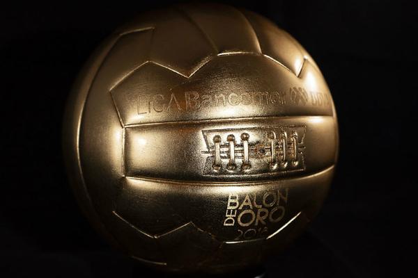 La Liga MX premia a los mejores futbolistas del año futbolístico. Foto: Especial.