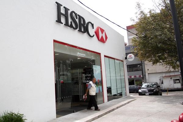 En 2018, HSBC México aumentó 19.8 por ciento su cartera de crédito vigente, nivel superior al promedio observado por el sistema financiero en el país. Foto: Cuartoscuro