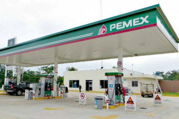 A cuatro años de la Reforma Energética, México sumó 12 mil 155 estaciones de gasolina. Foto: Especial.