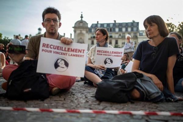 ¿Quién fue Vincent Lambert y por qué fue polémico su caso en Francia?