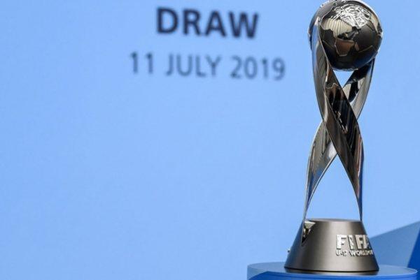 Copa del Mundo Sub 17 FIFA