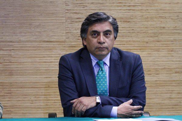 Gerardo Esquivel Banxico