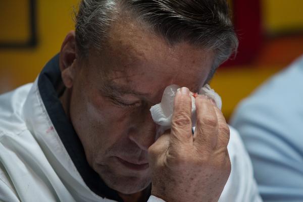 Alfredo Adame pospone pelea del siglo contra Carlos Trejo