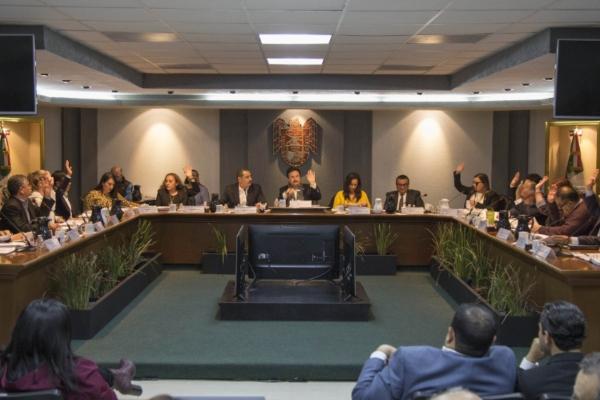 El Cabildo de Tijuana se unió al de Mexicali que también rechazó esta reforma. Foto Ilustrativa