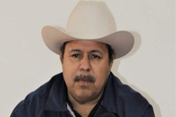 Alejandro Jara Soria, presidente de la Canacintra en Baja California. Foto: Especial