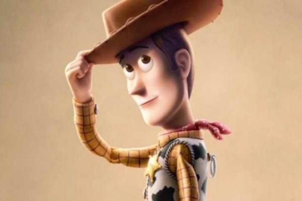 """Todos conocemos los """"apellidos"""" de Buzz, Bo y hasta de Duke —nuevo personaje en Toy Story 4—. Foto Disney-Pixar"""