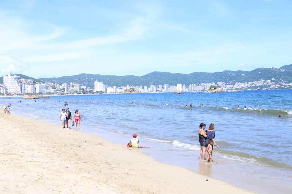 Acapulco es uno de los destinos turísticos más importantes del país. Foto: Especial