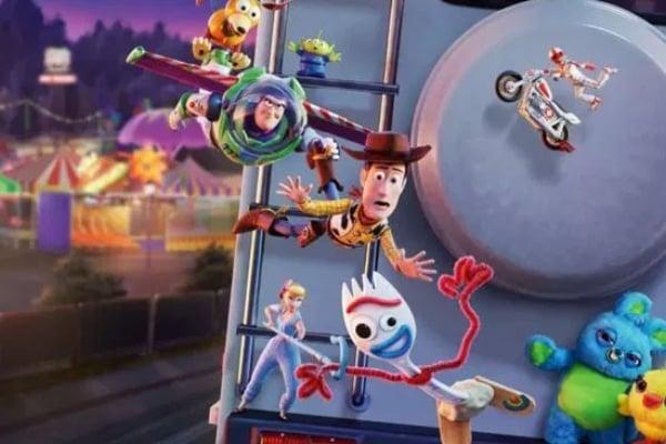 Si los productores de Pixar deciden darle otra oportunidad a Toy Story, tendríamos que esperar, al menos, 10 años. Foto Disney Pixar