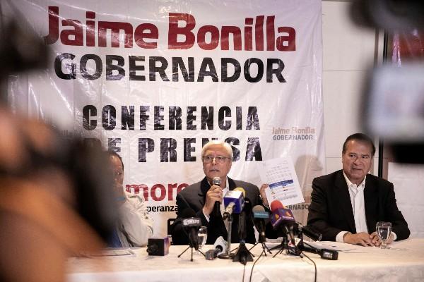 Congreso de BC hacer ver al país como un lugar donde no se respeta el voto ciudadano: Alejandro Sánchez