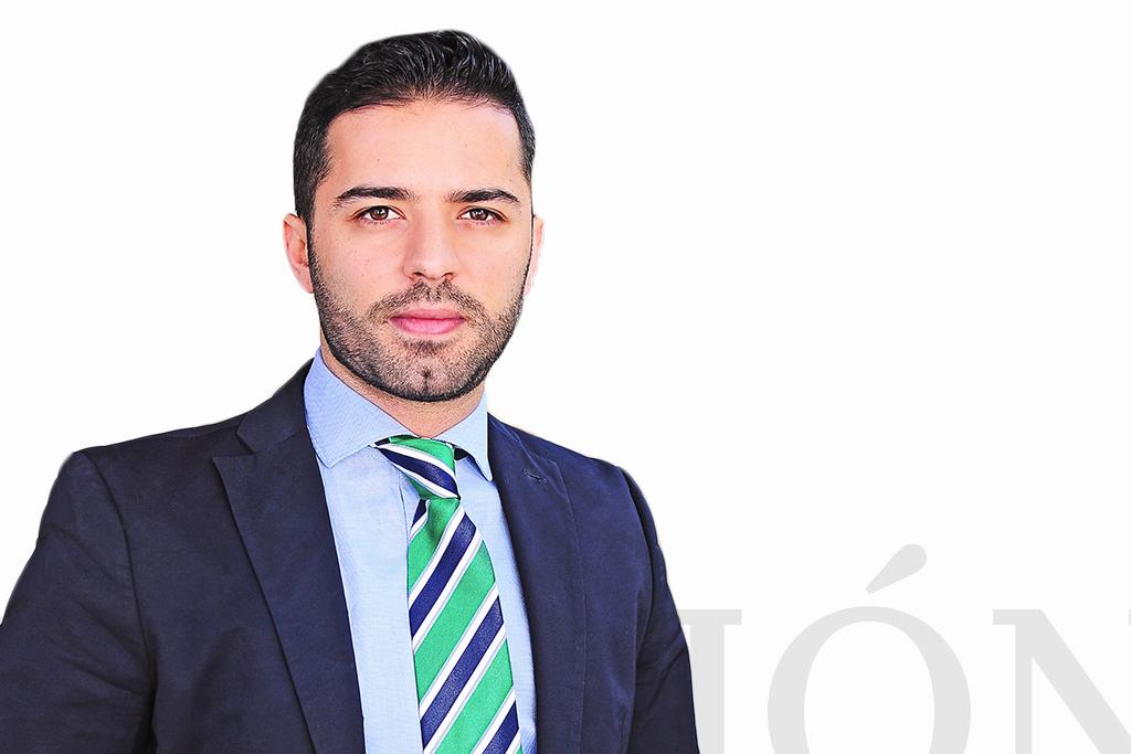 Jorge Iván Domínguez / Columna Invitada