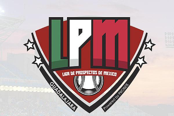 Liga de Prospectos de México LPM por El Heraldo Media Group