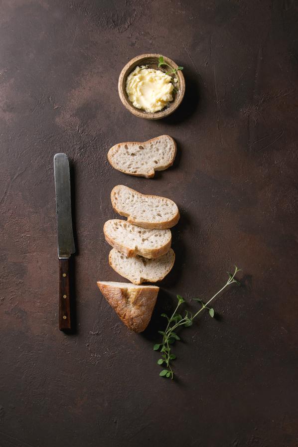 Fueron los españoles los que introdujeron el trigo a América y enseñaron los procesos para transformarlo en pan . Foto: Especial.