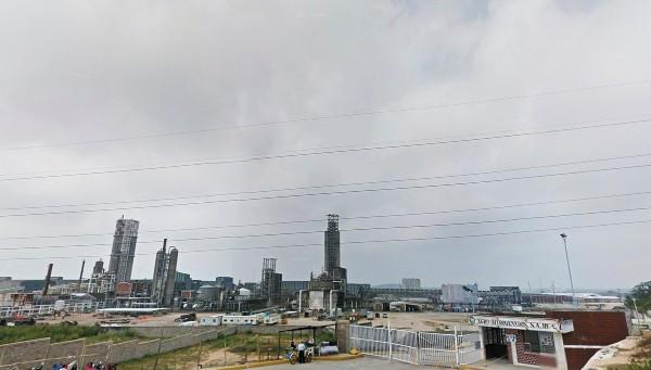 La Auditoría Superior de la Federación detectó anomalías en el uso de recursos durante el proyecto de rehabilitación de la planta de Agronitrogenados. Foto:  Especial