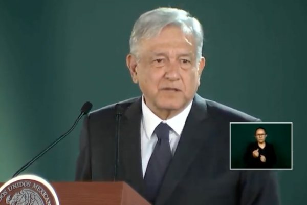 AMLO Nayarit Antonio Echevarria