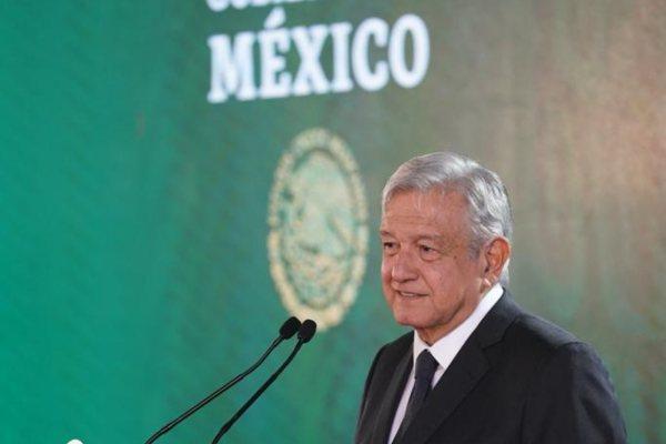 AMLO México Trump EU