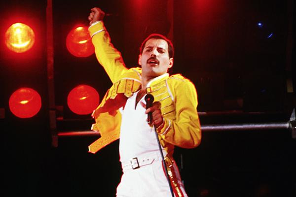 Wembley-Queen-33-aniversario-Freddie-Mercury