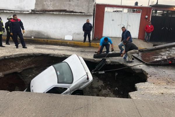 socavon ecatepec