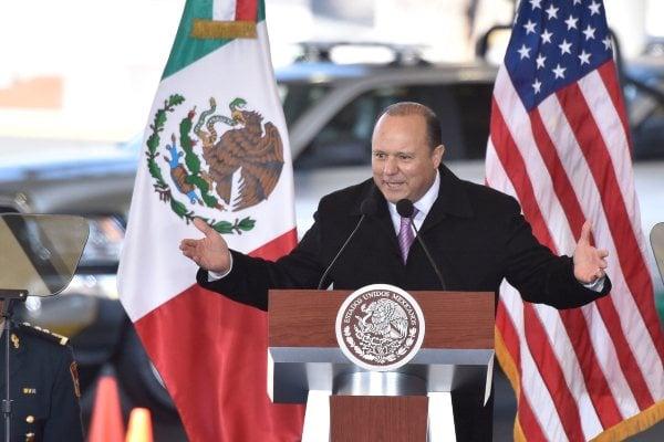 César Duarte Chihuahua