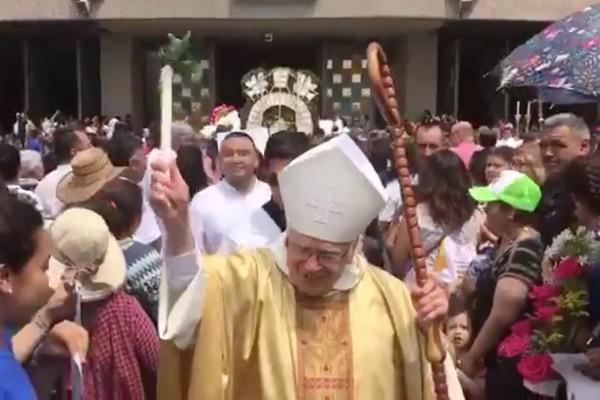 Militares obispo saltillo