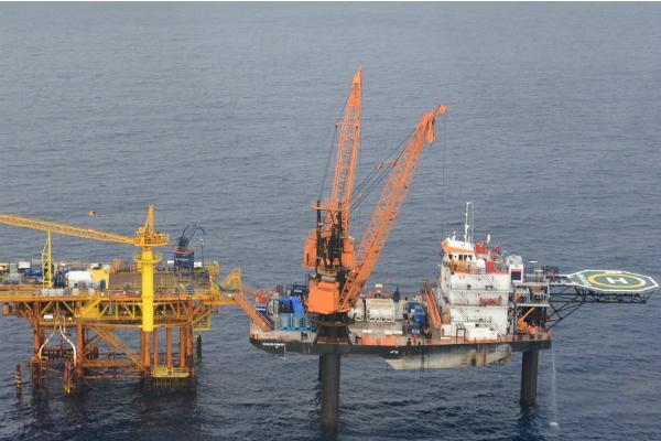 Con este plan de desarrollo Pemex podría recuperar un total de 40.2 millones de barriles de aceite. Foto: Especial.