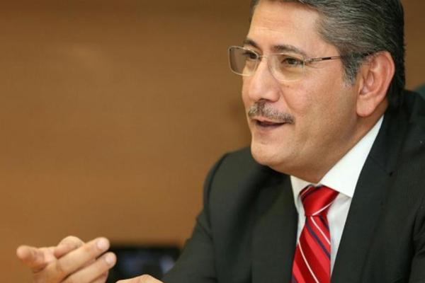 El nuevo subprocurador fue hasta el pasado 26 de junio el Fiscal del Caso Iguala. Foto Especial