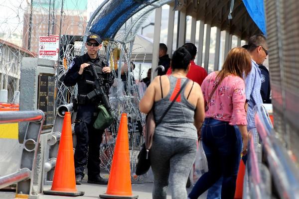 Redadas de Trump generan terror entre personas que viven de manera irregular en Estados Unidos: Jorge Andrade