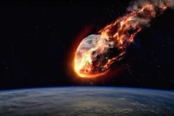 El asteroide pasará a más de 420 mil kilómetros en su punto más cercano. Foto Especial
