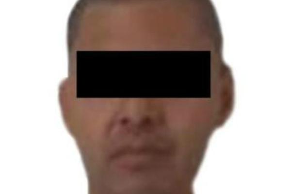 """Autoridades norteamericanas indican que de 2007 a 2009, """"El Papayo"""" importó y distribuyó cocaína en territorio estadounidense. Foto FGR"""