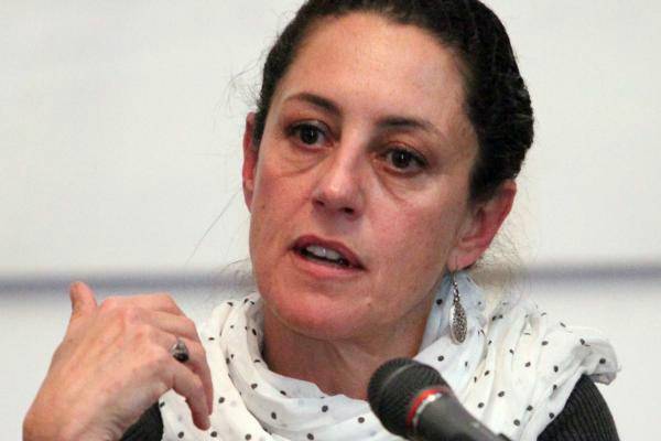 La jefa de Gobierno, Claudia Sheinbaum. Foto: Especial.