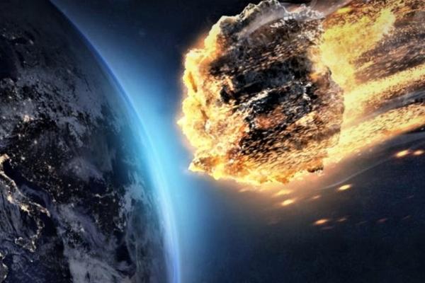 Los científicos tendrían, en este hipotético caso, ocho años para elaborar un plan para evitar que este objeto espacial cause daños en nuestro planeta. Foto Especial