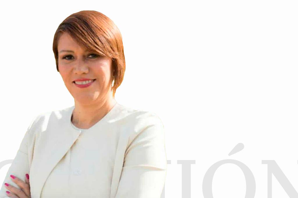 Lorena Osornio / Columnista Invitada / Opinión El Heraldo