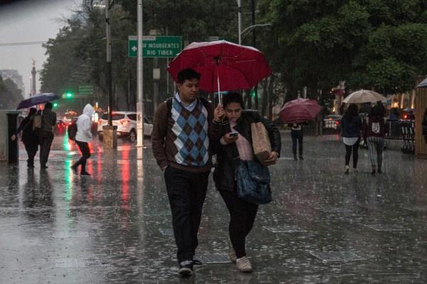 Se prevé una temperatura máxima de 23 a 25 grados Celsius para el Valle de  México. Foto: Archivo | Cuartoscuro