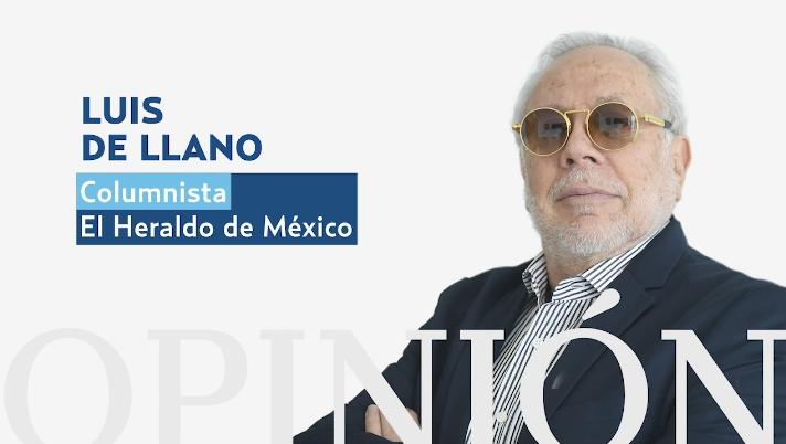 """Luis de Llano: Armando Ramírez, entre el """"más acá"""" y el """"más allá"""""""