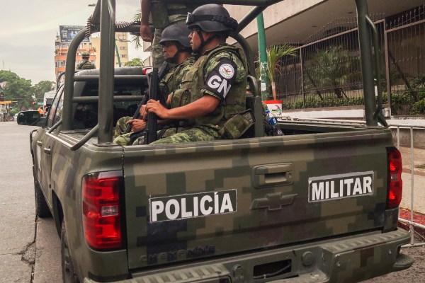 En el último mes se registraron 11 muertes violentas en el municipio de Ixmiquilpan. Foto: Archivo | Cuartoscuro