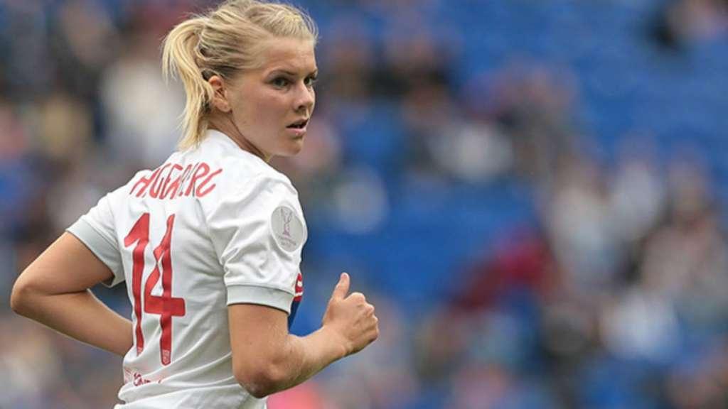 Su protesta busca generar cambios en el fútbol femenil del planeta. Foto: Especial