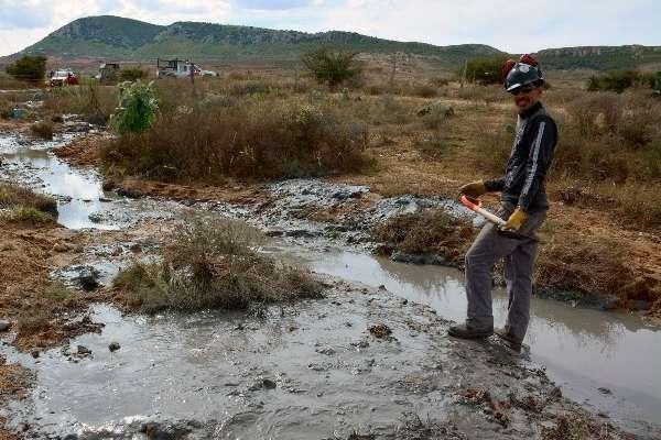La organización ciudadana Poder ha documentado cientos de daños al ambiente. Foto: Cuartoscuro