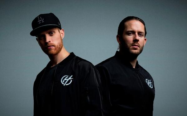 Es un dúo holandés de DJ y productores de música electrónica. Foto: Especial.