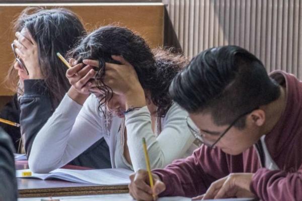 En la Ciudad de México, el Estado de México, Hidalgo y Morelos existen 195 Instituciones de Educación Superior públicas y 627 privadas. Foto Especial
